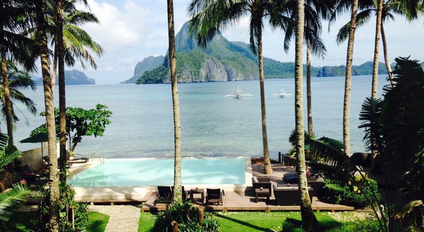 Hotels in El Nido Philippines