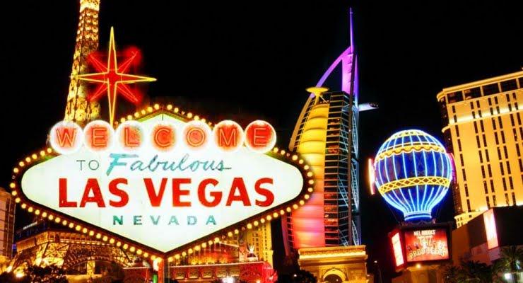 города с казино в сша