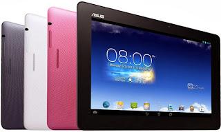 Harga Spesifiaksi Review Asus Memo Pad FHD 10 LTE