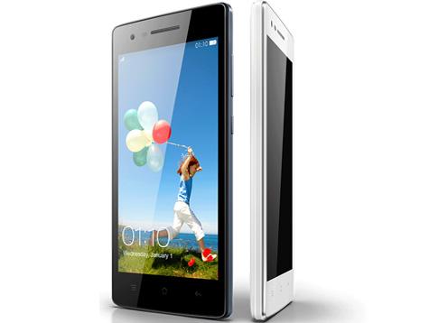 Spesifikasi dan Harga Oppo Mirror 3, Smartphone Android Prosesor 64 Bit