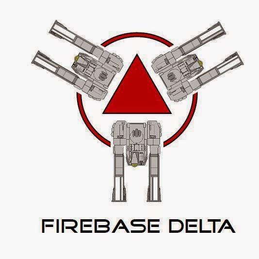 FIREBASE DELTA