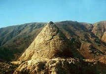 anekshghta H άγνωστη κωνοειδής κατασκευή των Χανίων (Βίντεο)