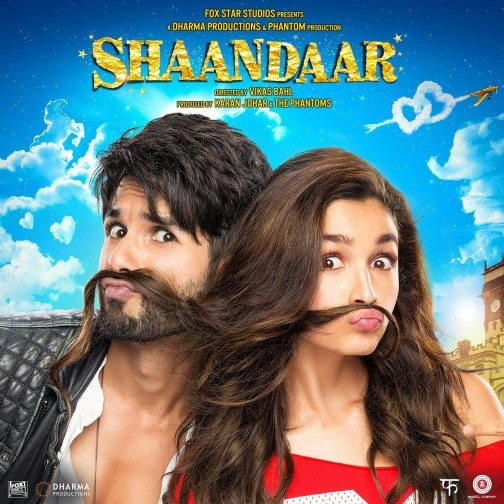 Bollywood movie Shaandaar  Box Office Collection wiki, Koimoi, Shaandaar  cost, profits & Box office verdict Hit or Flop, latest update Budget, income, Profit, loss on MT WIKI