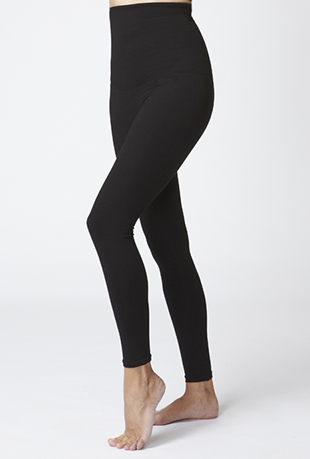 Tummy Control With Figure Firming High Waist Leggings, georgina grogan, shemightbeloved