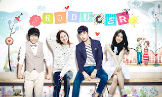 The Producers Episode 13 English Sub (Special Episode)