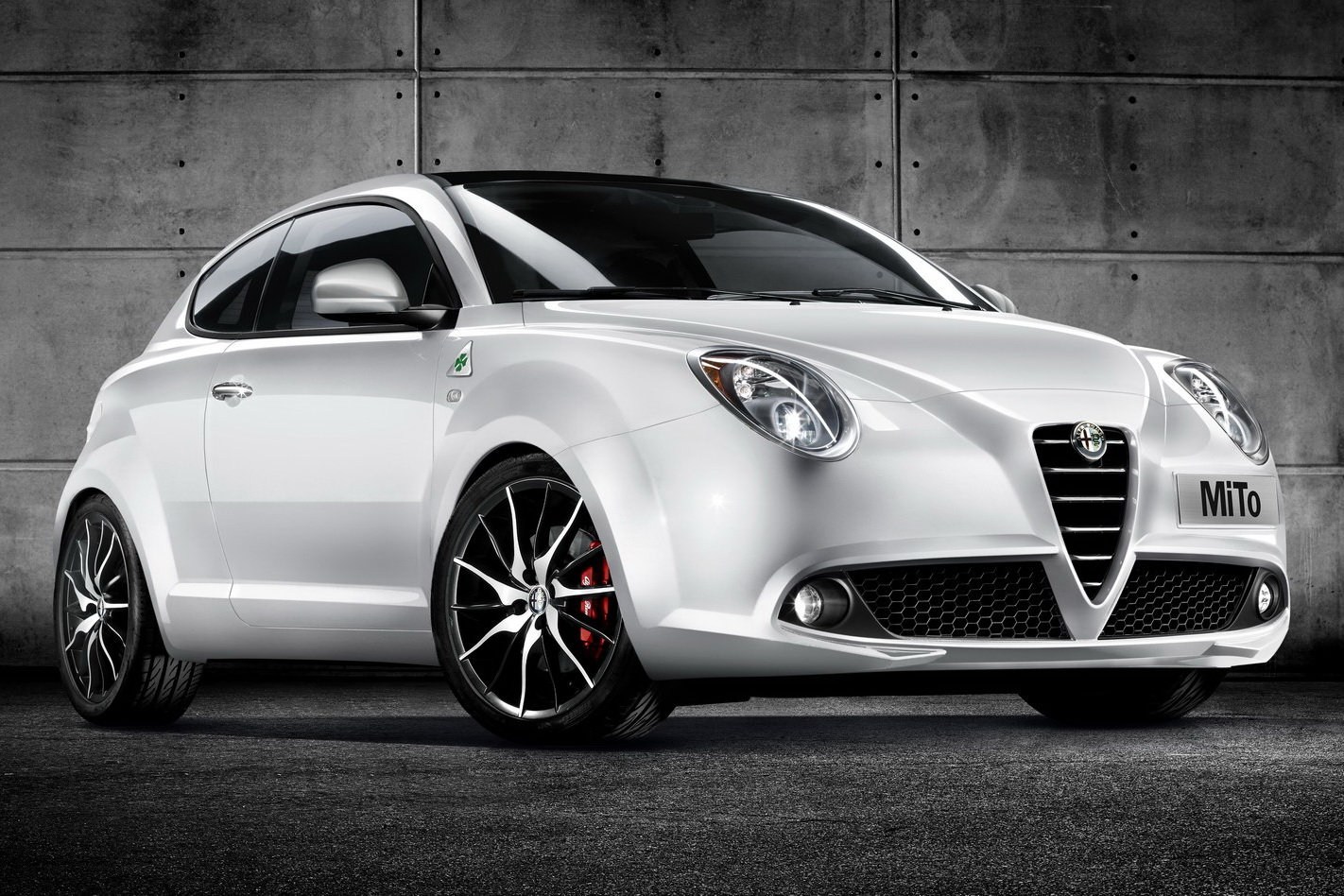 la gazette automobile alfa romeo mito version d 39 appel. Black Bedroom Furniture Sets. Home Design Ideas