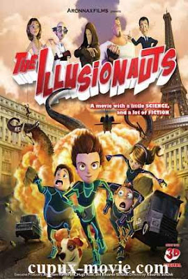 The Illusionauts (2012) DVDRip www.cupux-movie.com