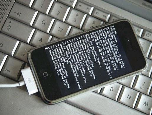 Người dùng iPhone tại Việt Nam không lo tin tặc tấn công