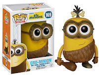 Funko Pop! Cro-Minion