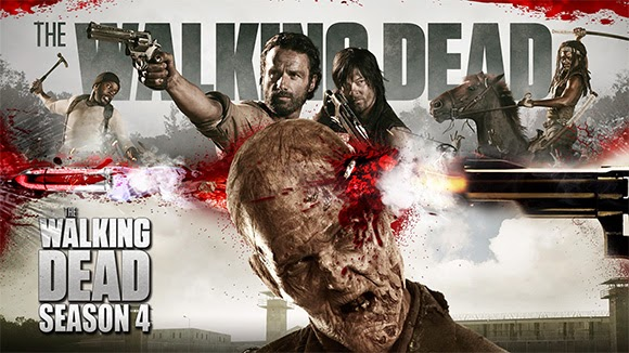 The Walking Dead Season 4 HD ซับไทย