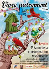 4e Salon de la Consommation Responsable