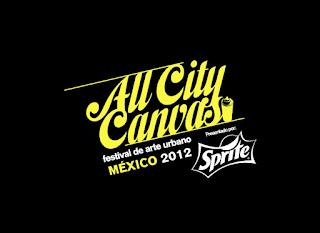 El arte público en la Ciudad de México de All City Canvas en un cortometraje documental