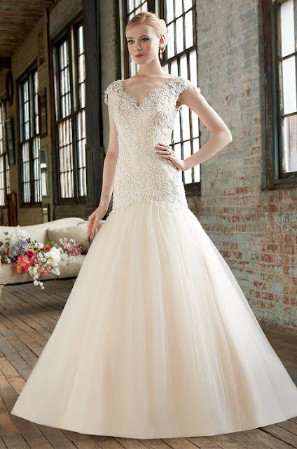 Dessy Wedding Dresses 74 Cool Moonlight Fall Wedding Dresses