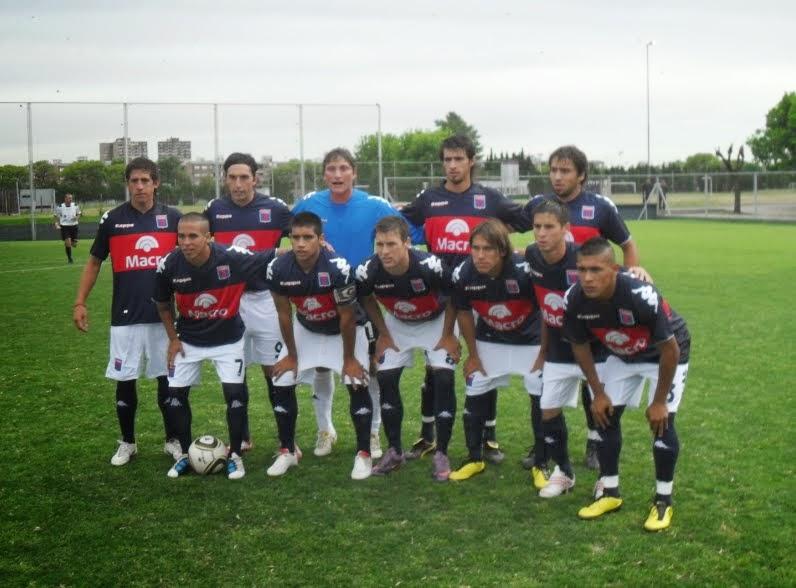 Tigre Minuto Cero: A tres años del título de cuarta división: el ...