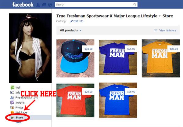 Major league streetwear boutique shop true freshman for Bremerton tattoo shops