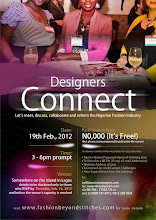 Designers Connect Meet-Up: New Date to Be Announced