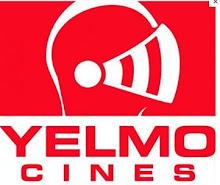 Cartelera cines Yelmo