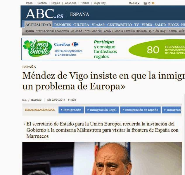 Consumo de medios, racismo y xenofobia