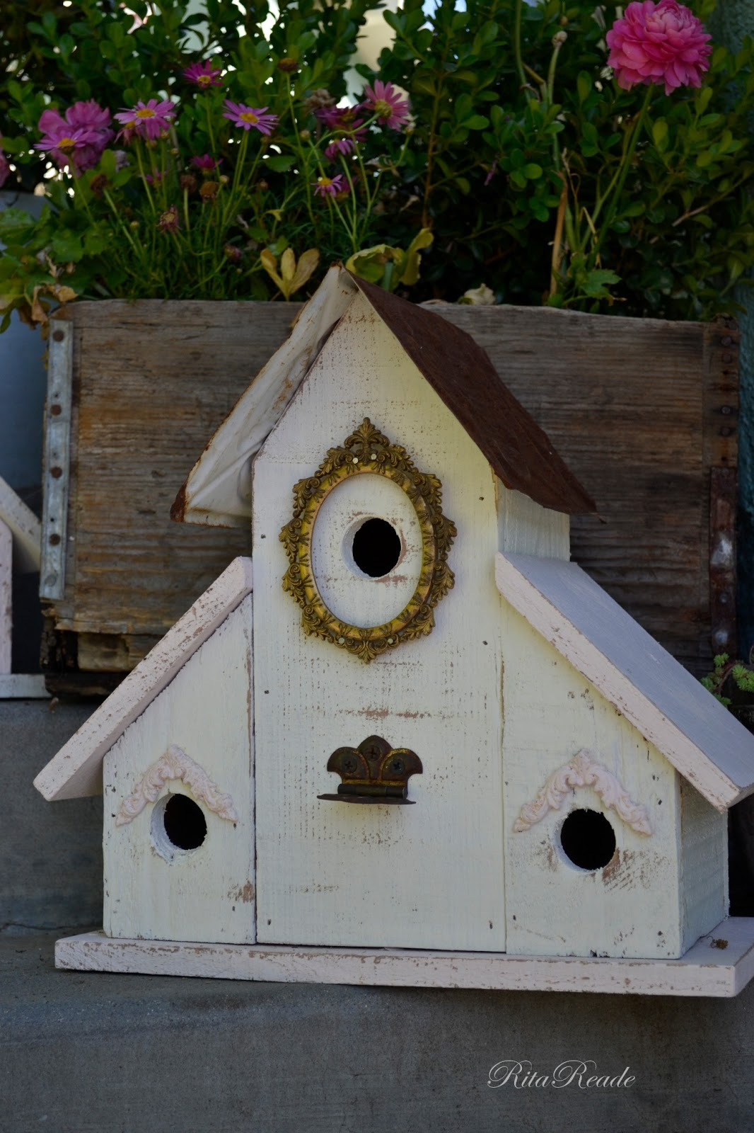 Mammabellarte birdhouses for Different types of birdhouses