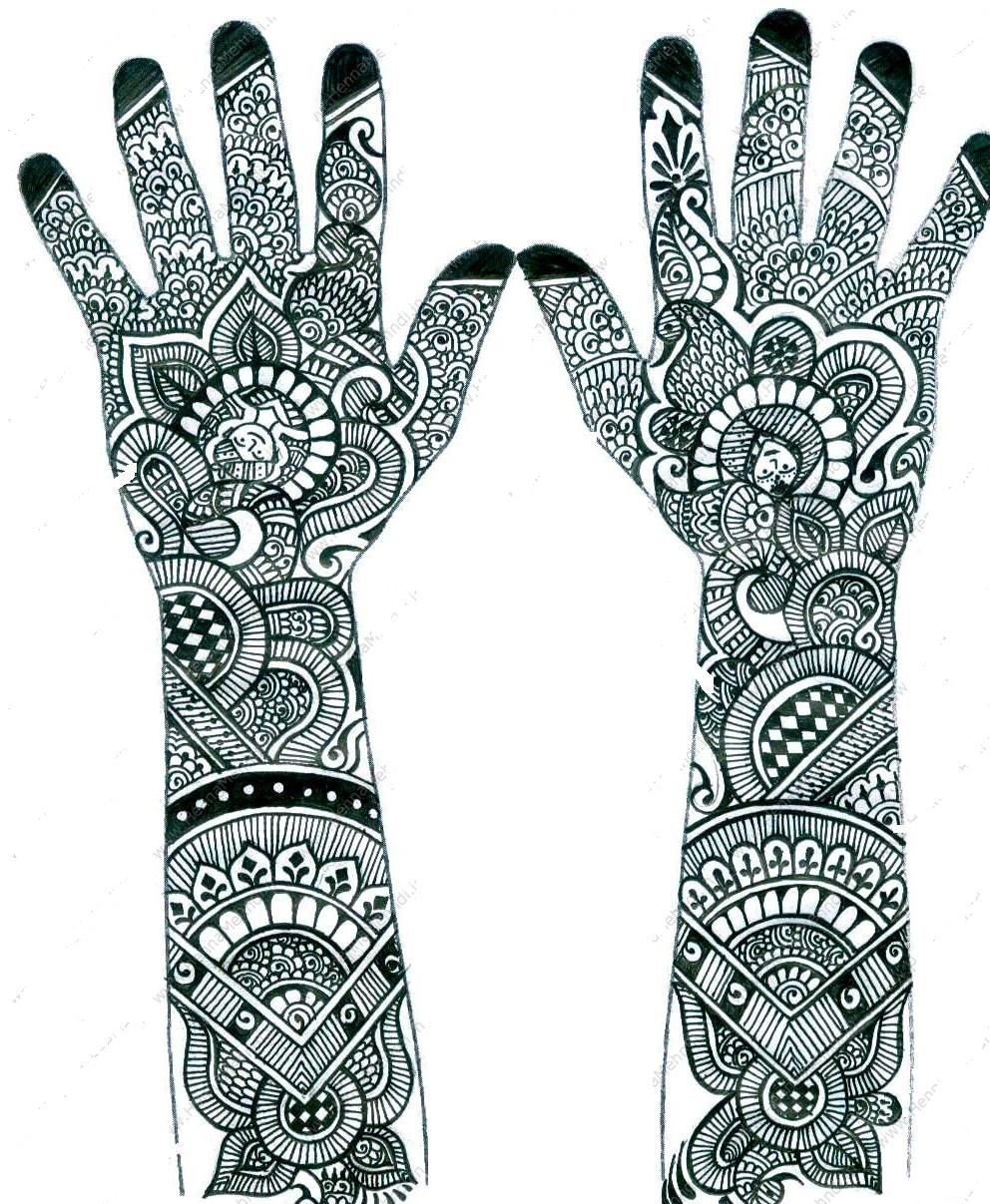 Bridal Mehndi DesingsLatest Mehndi DesingsPakistani Mehndi