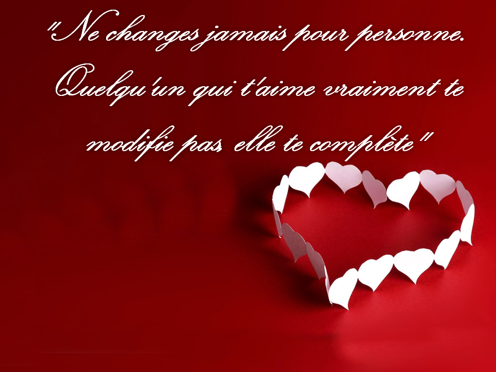 citation amour amitié
