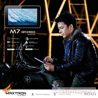 Maxtron M7