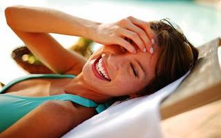 laughing girl girl laughing