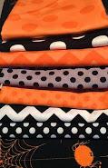 August mystery fabrics
