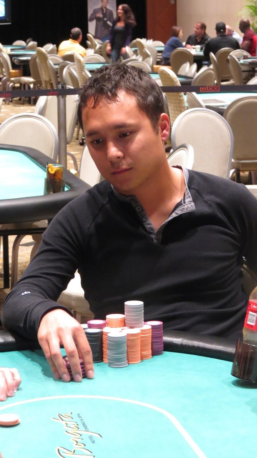 Borgata poker open 2013 november