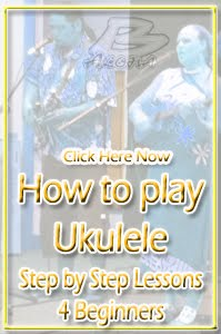 Ukulele - Step by Step Lessons