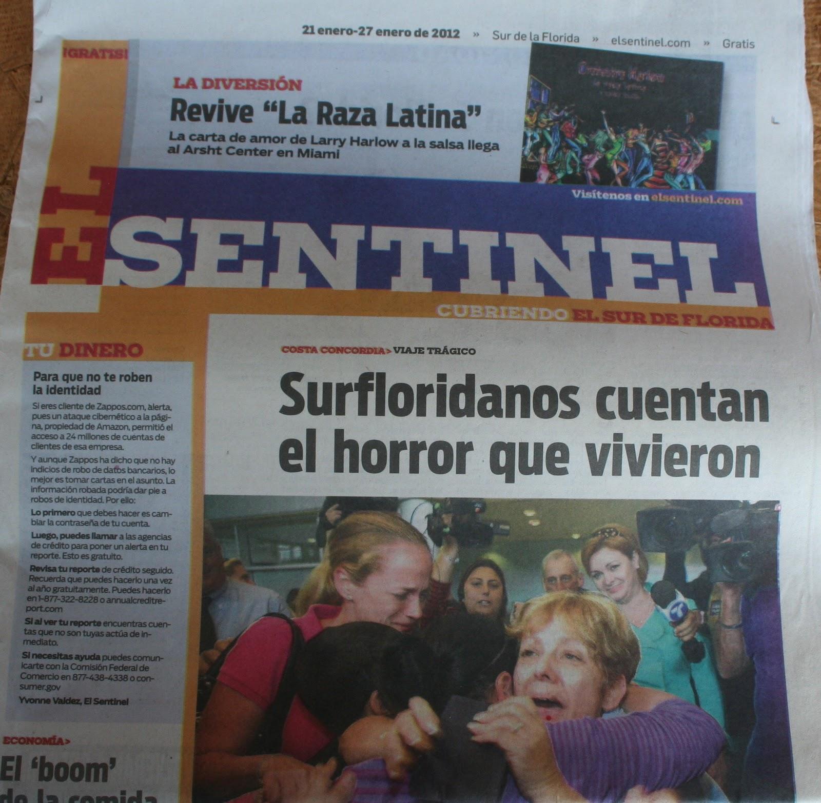 Sun sentinel deals blog