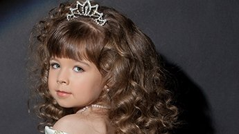 extremes in america little girls participating in beauty pageants Beauty pageant statistics data number of girls that compete in beauty pageants each year in the us 25 million number of beauty pageants held each year in the us 100,000.