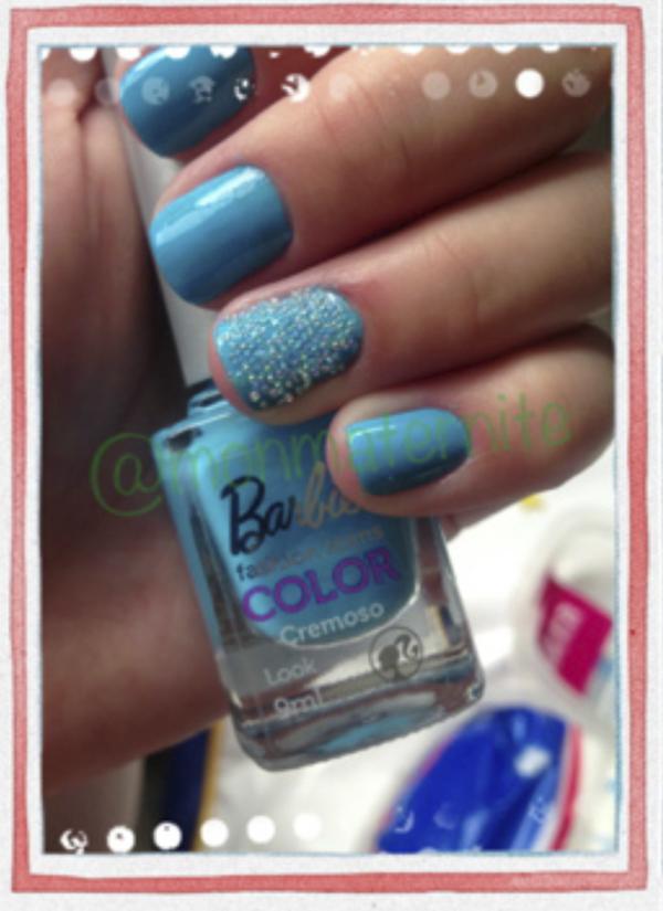 caviar nail art blog Mamãe de Salto ==> todos os direitos reservados
