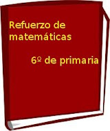 REFUERZO DE MATEMÁTICAS