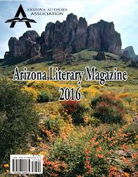Arizona Literary Magazine 2016