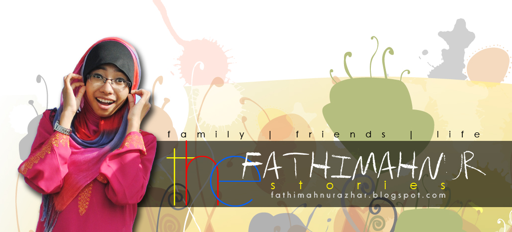 Fathimah Nur