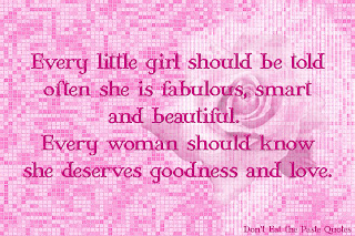 Quote art- Fabulous, smart and beautiful