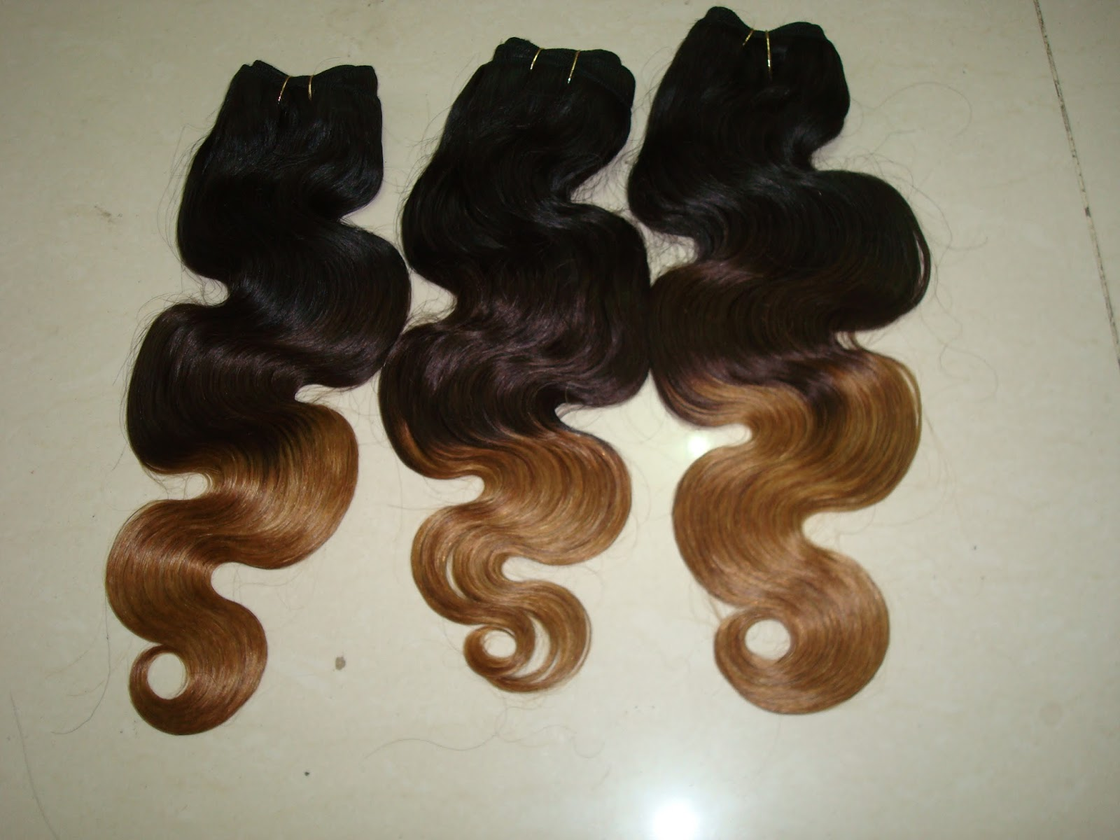Ombre Remy Hair For Sale 73