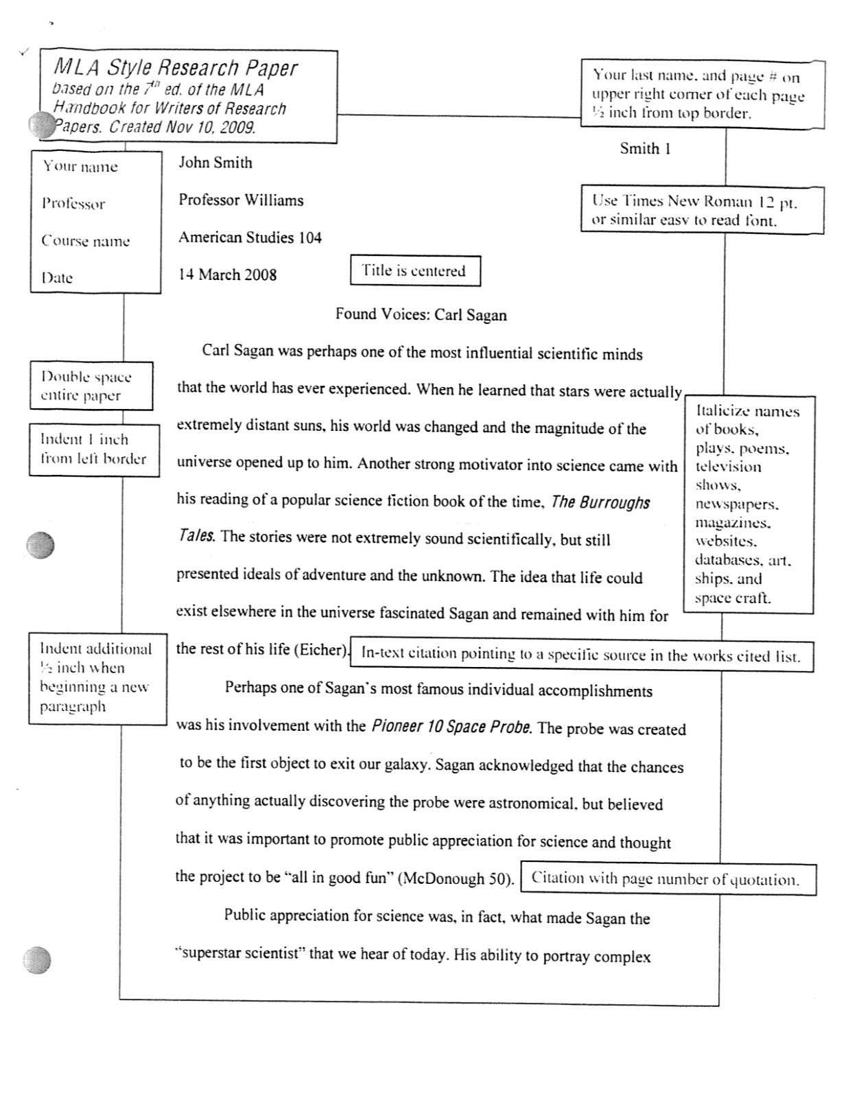 examples of research papers in mla style If you are assigned to write an mla style research paper the easiest way to answer all of these questions is to search for an mla style paper example — it will.