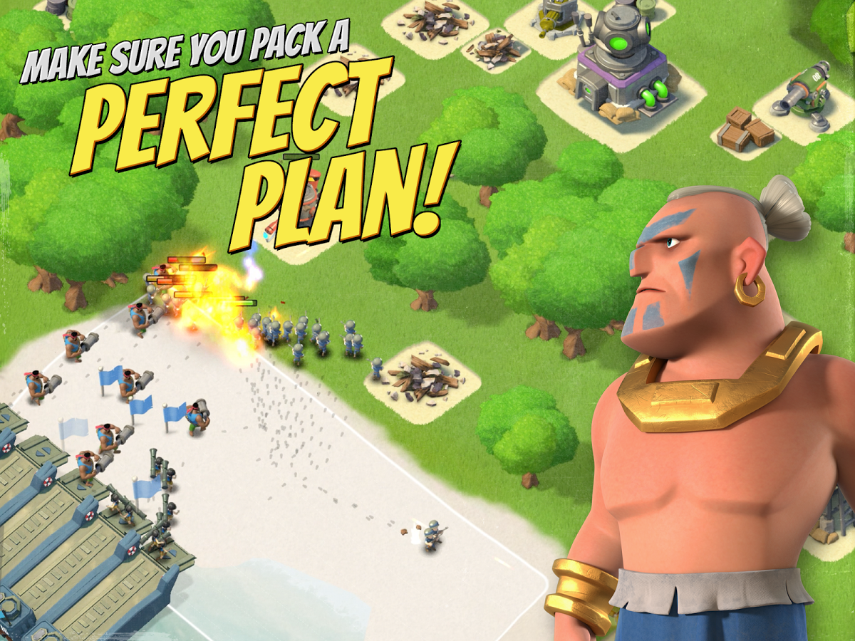 Boom Beach,100% WORK,JULY 22 - Game Hacker Apk Free Download