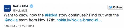 Nokia no ha muerto: rumores de nuevos lanzamientos