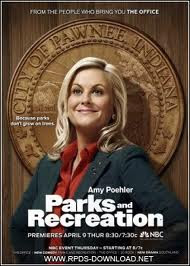 Parks and Recreation 5×13