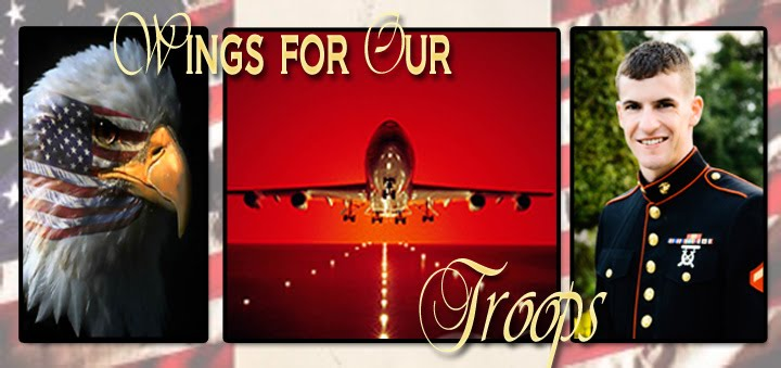 Wings For Our Troops Foundation