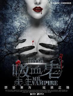 Hello Mr Vampire