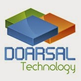 Powered by Doarsal Technology