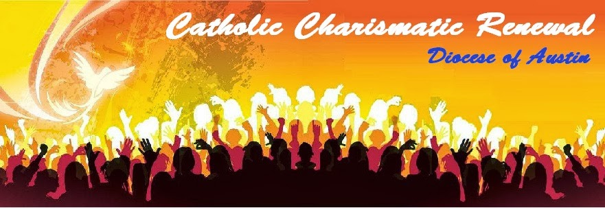 Karismatik Katolik Gerakan Karismatik Katolik