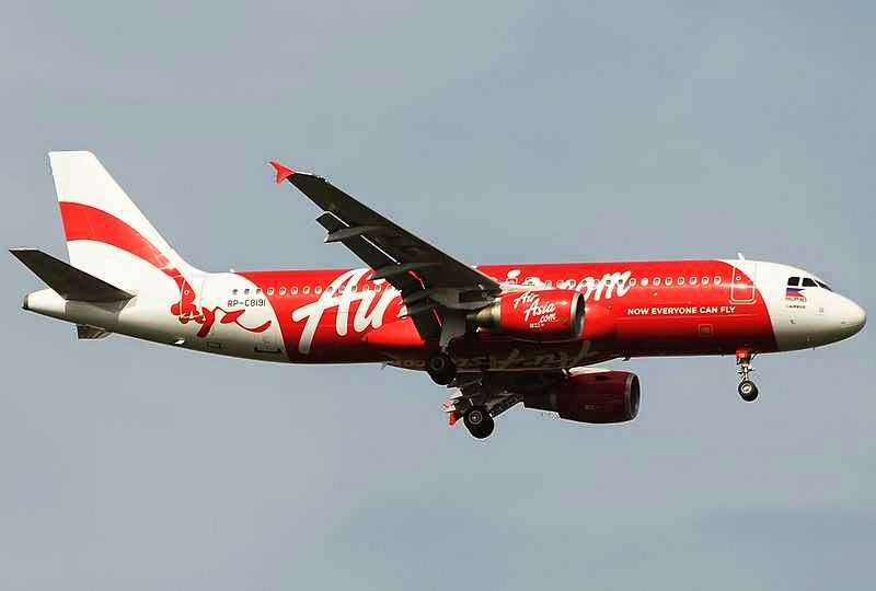 AirAsia Plans Return to Clark Airport in 2016