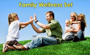 5) Set Kesihatan Keluarga
