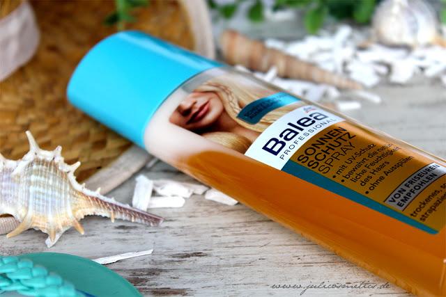 Balea-Sonnenschutz-Spray