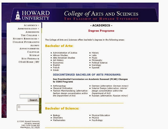 College addmission essay
